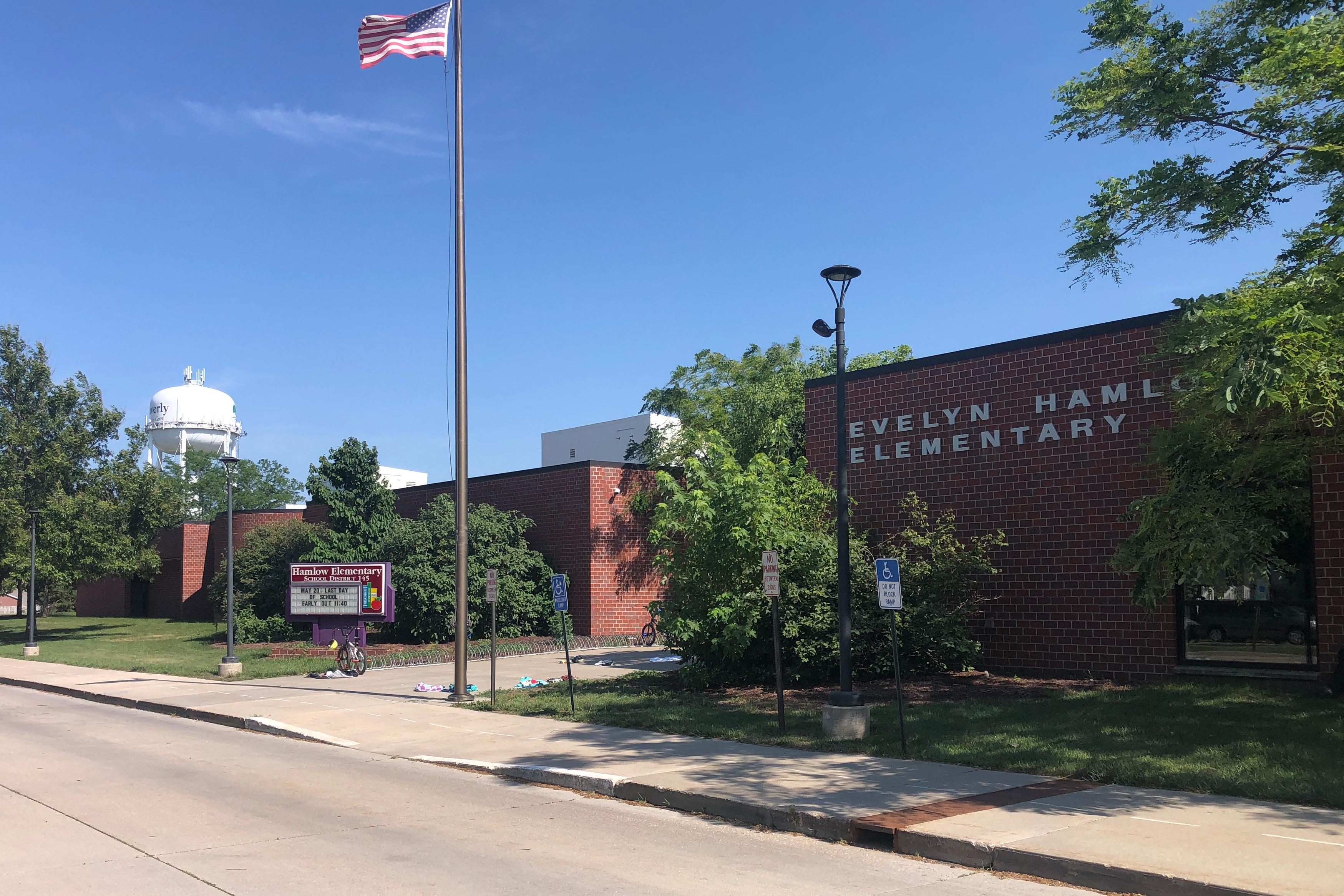 Hamlow Elementary