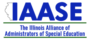 The Illinois Alliance of Administrators of Special Education