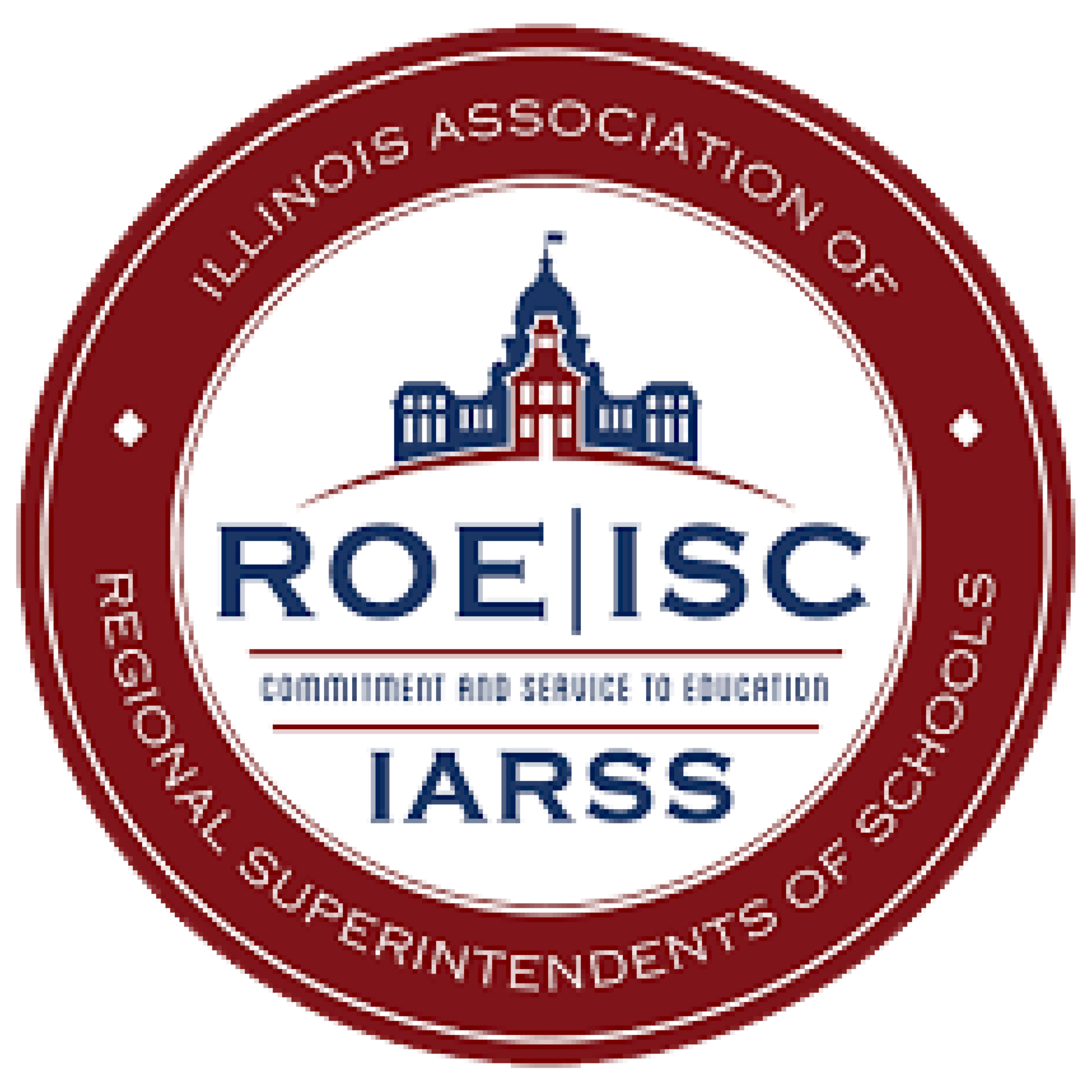 ROE ISC logo