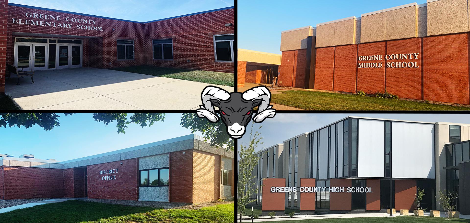 GCCSD Schools