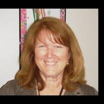 Superintendent Jeanné Collins