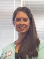 Brooke Dahlin - Human Resources Coordinator