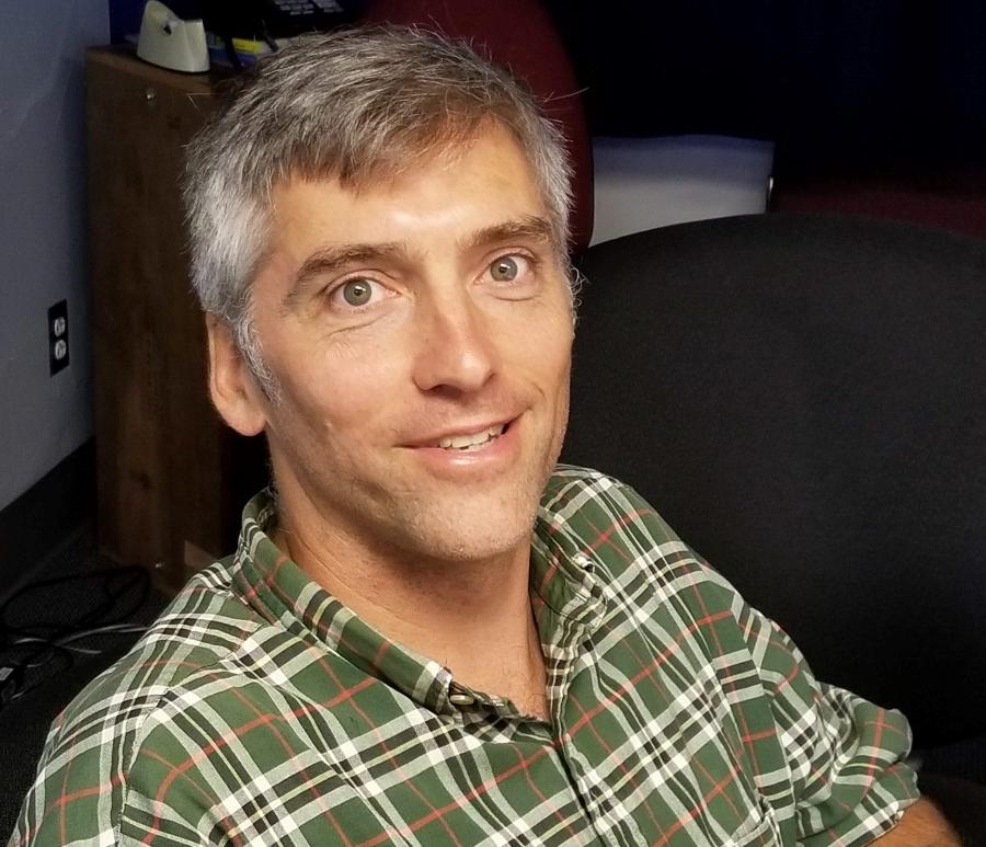 Greg Bernhardt