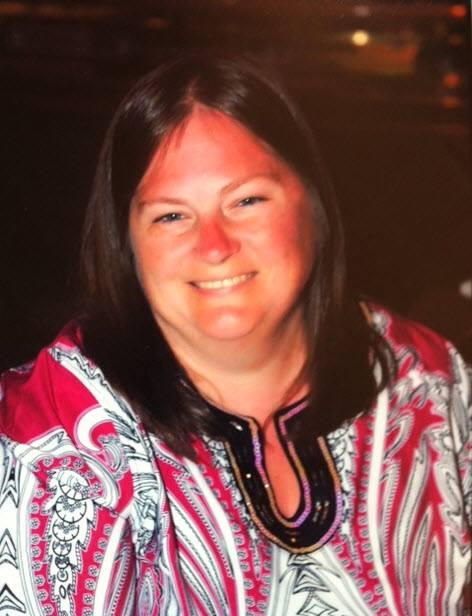 Angela Ouellette OVUU Board Member Leicester
