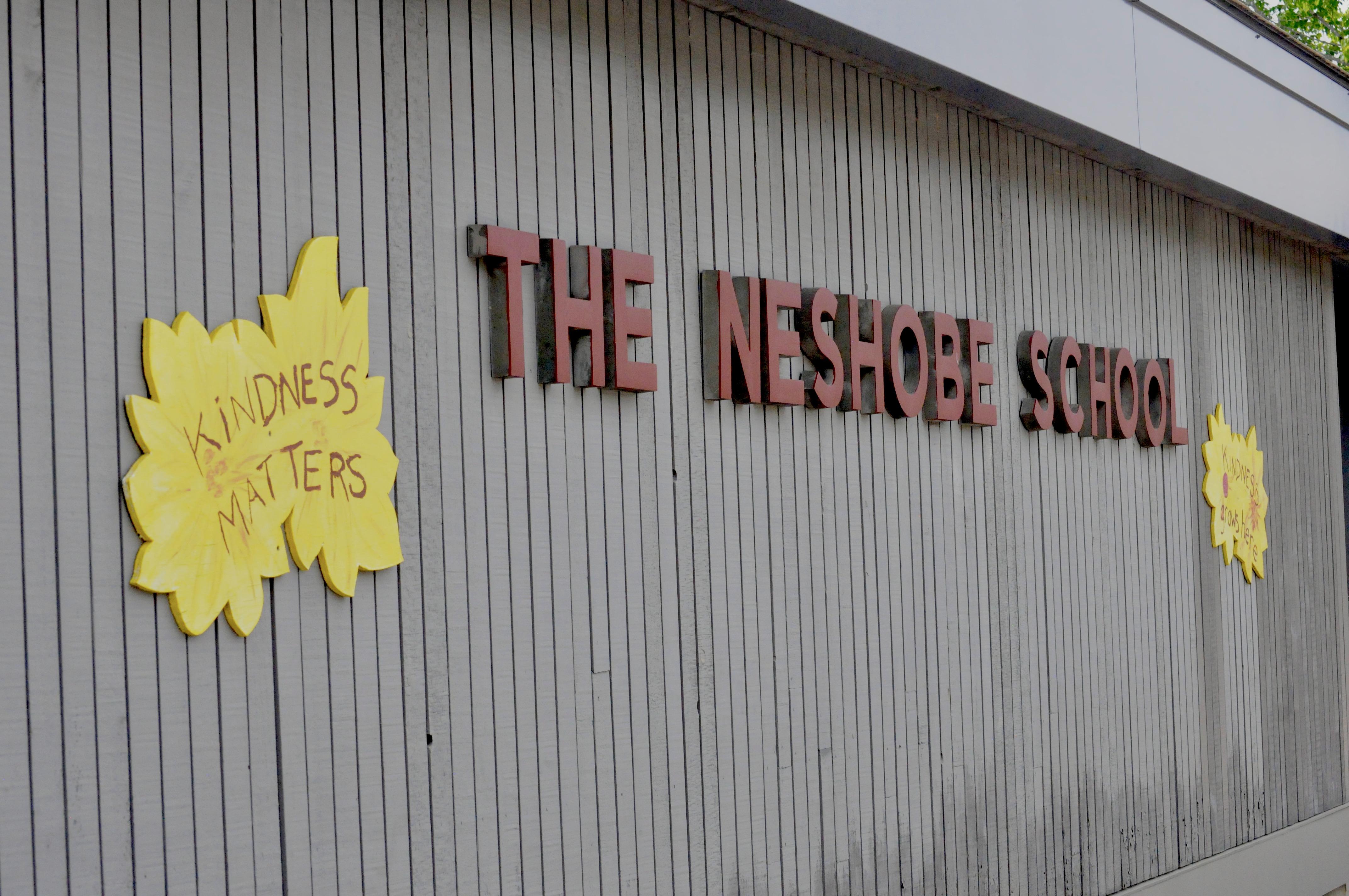 Neshobe Elementary School