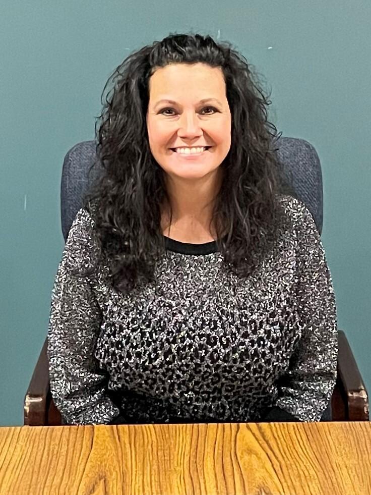 Vice President - Jodi Thomas