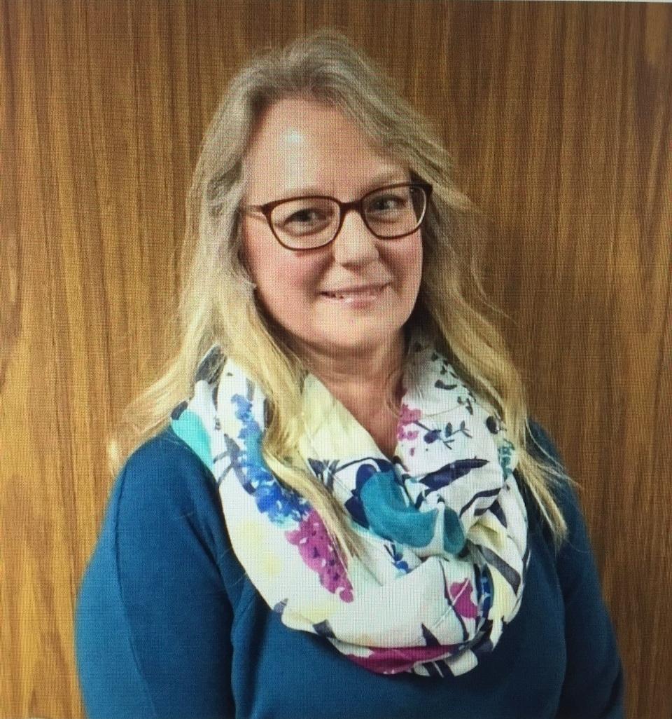 Trustee - Ann Block