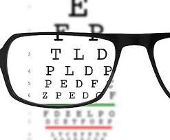Eye Charting