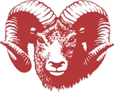 Taylor Center High School Logo