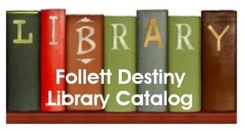 Follett Destiny Library Catalog