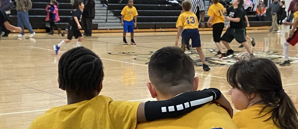Moody basketball