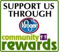 Support us through Kroger