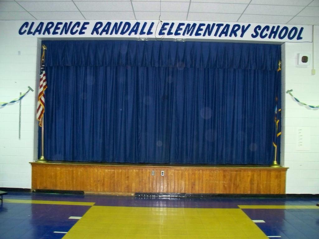 Randall Stage Elementary School