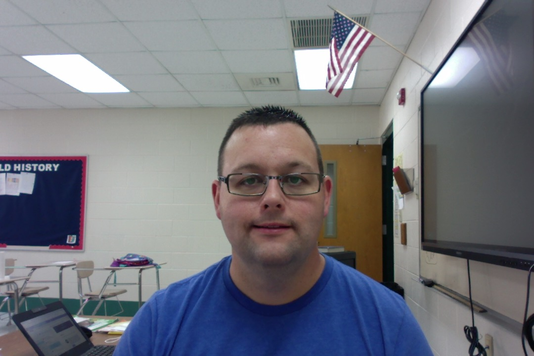 Contact Info:  My name is Christopher Howard. I am beginning my 19th year of teaching at Harlan Middle School. For the 2020-2021 school year I will be teaching 7th and 8th grade Social Studies. I look forward to having another successful school year.   Contact Information: My planning is from 2:00-3:15. Email: christopher.howard@harlanind.kyschools.us Phone: (606) 573-8794