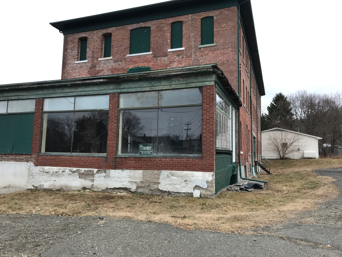 Major Grant to Shaker Museum and Library