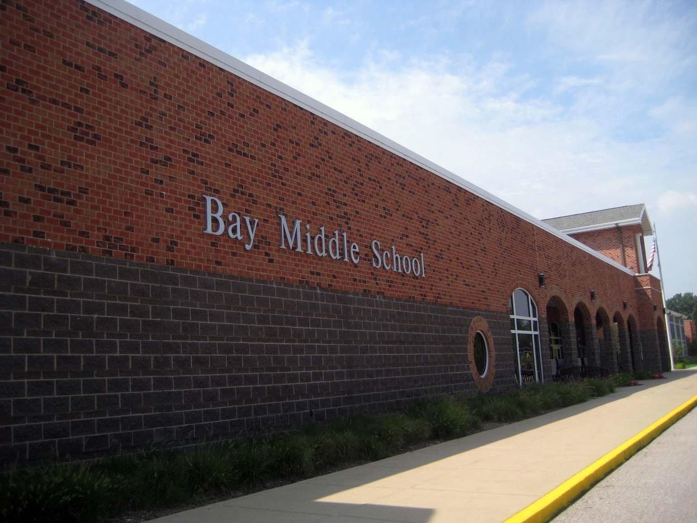 Bay Middle School