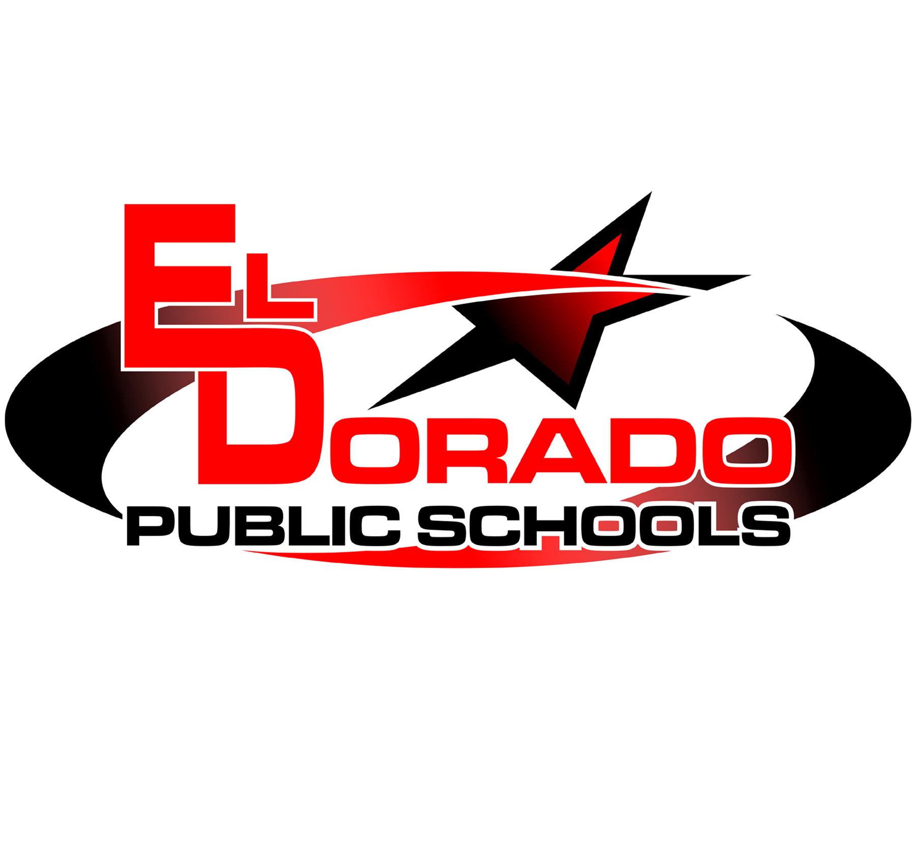 El Dorado Schools Logo