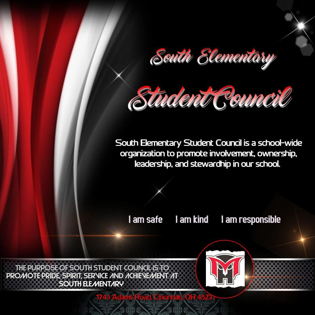 Student Council information