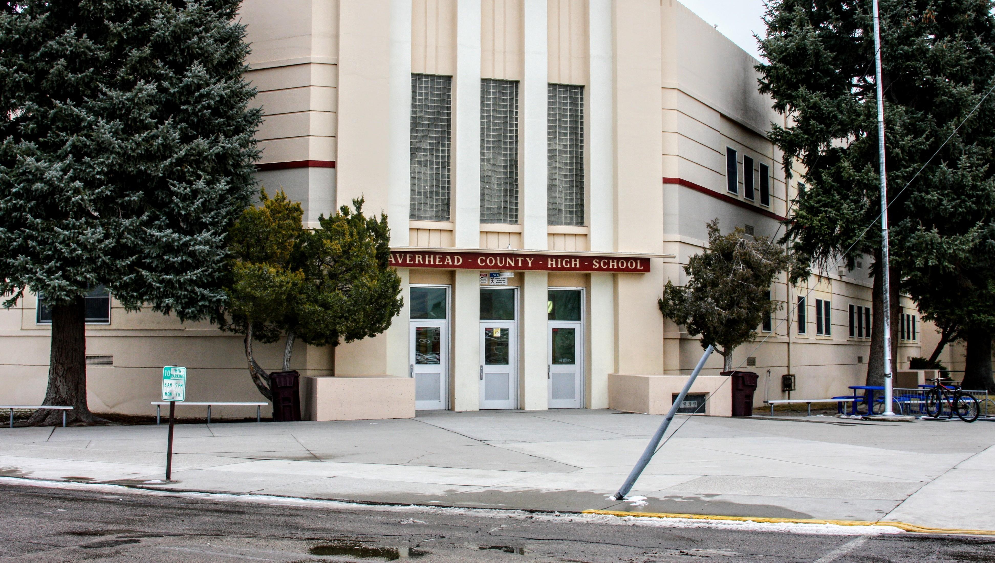 BCHS Building
