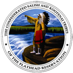 The Confederated Salish and Kootenai Tribes of the Flathead Reservation