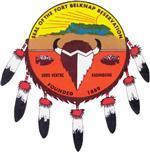 Seal of the Fort Belknap Reservation