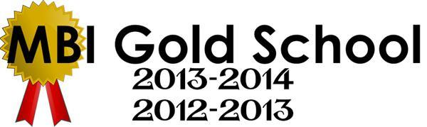 MBI Gold School, 2013-2014, 2012-2013