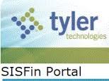 SISFin Portal