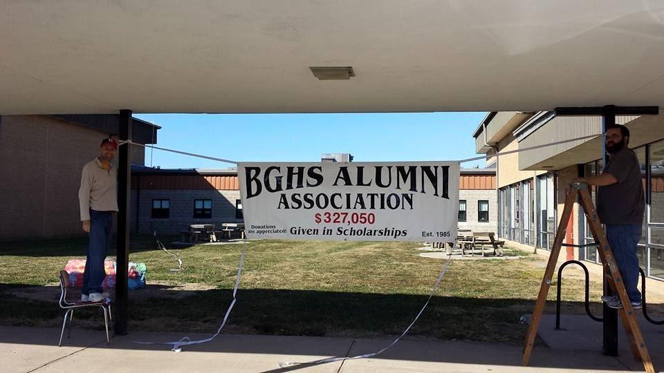 BGHS Alumni