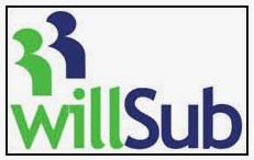 Willsub logo
