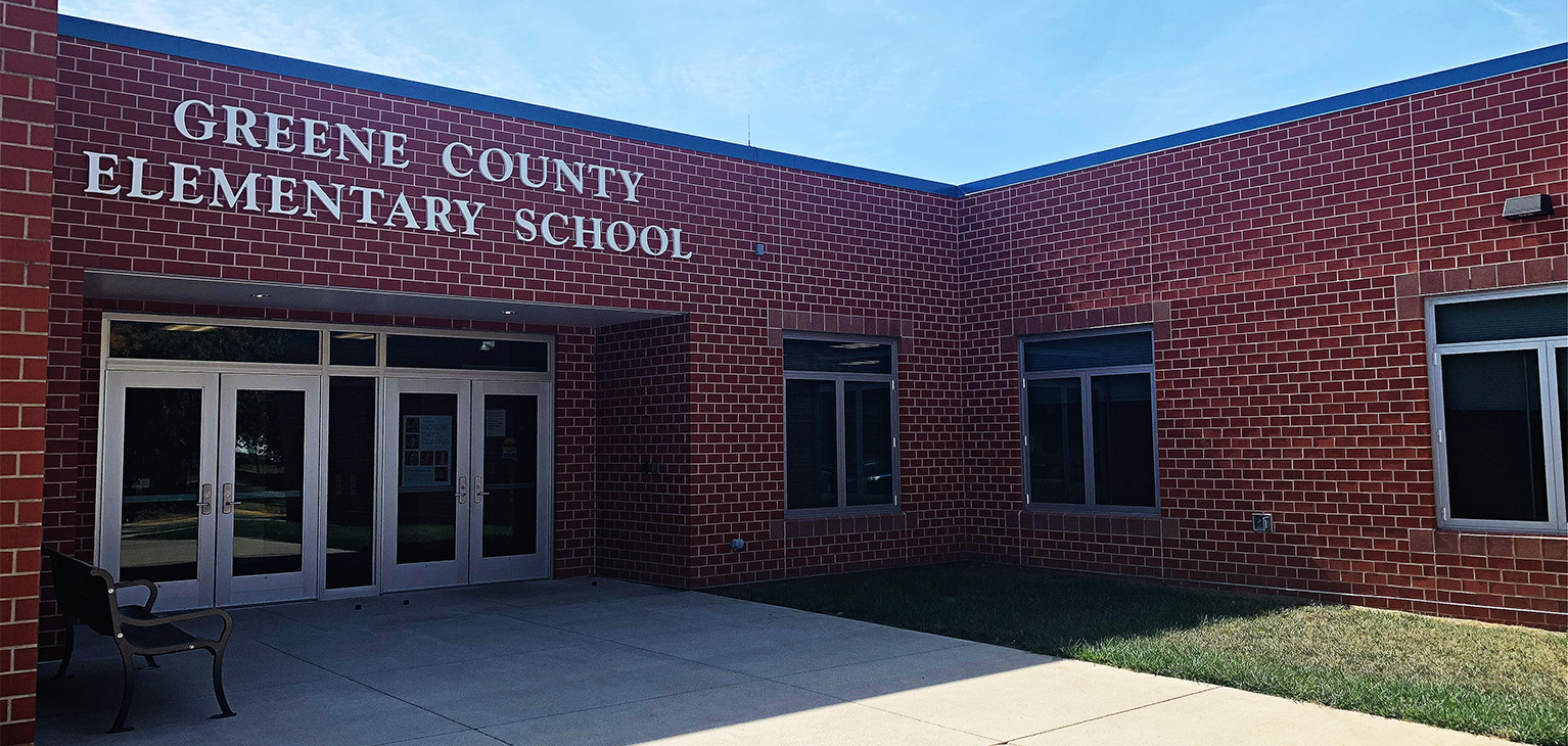Greene County Elementary School