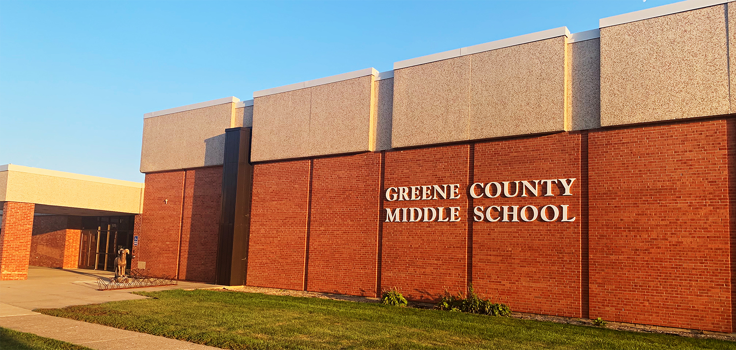 Greene County Middle School