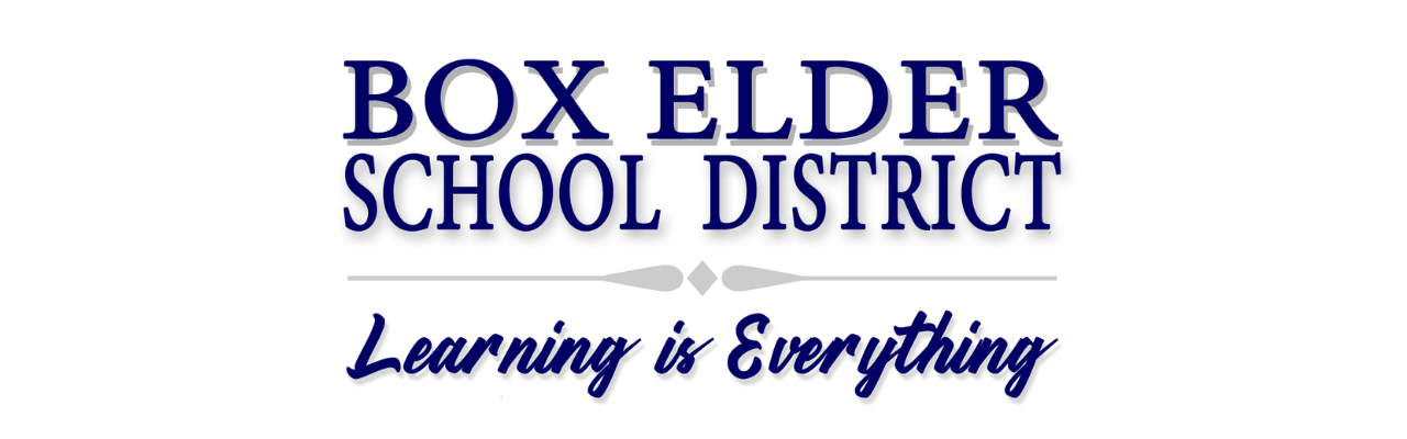Box Elder School District Learning is Everything