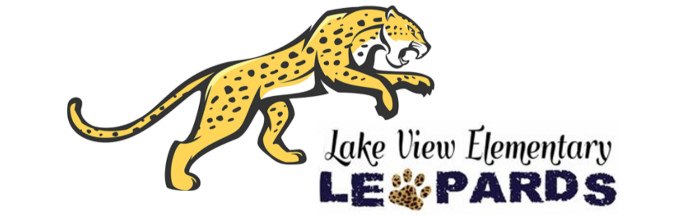 Lake View Elementary Leopards