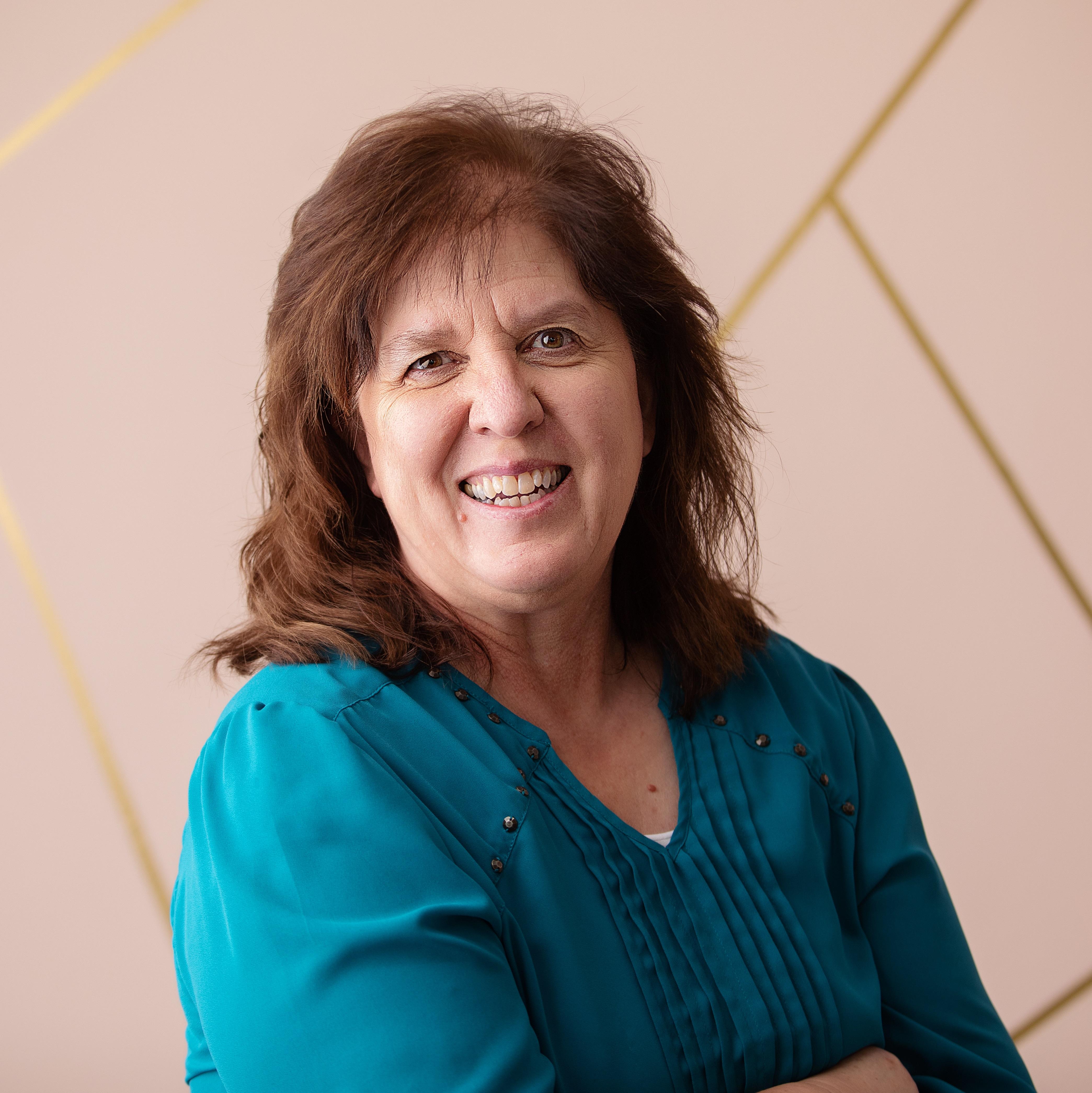 Third Grade Teacher Colleen Lambright