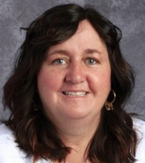 Mrs. Yeates