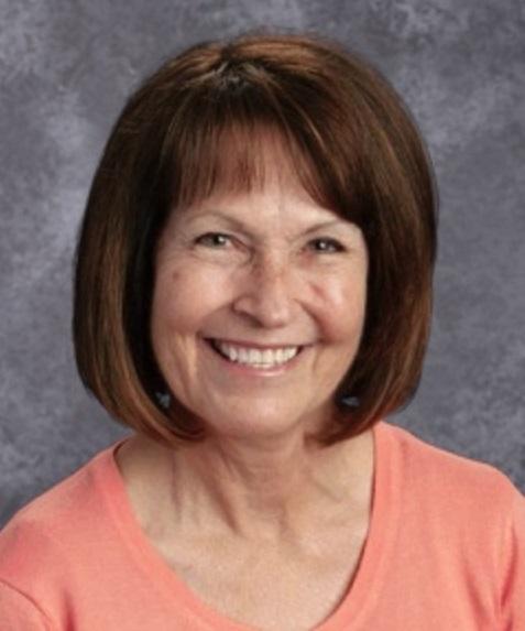 Mrs. Vanderwood