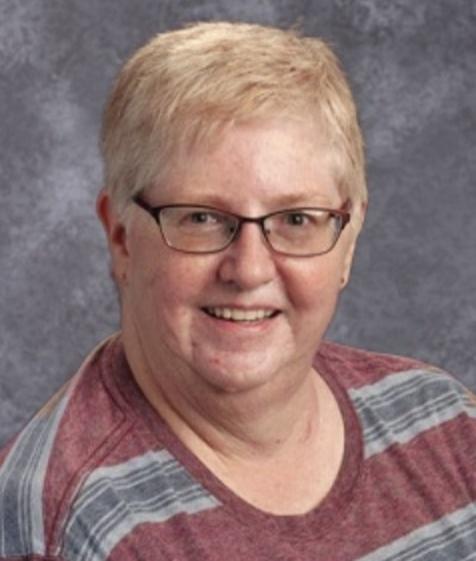 Mrs. Braegger