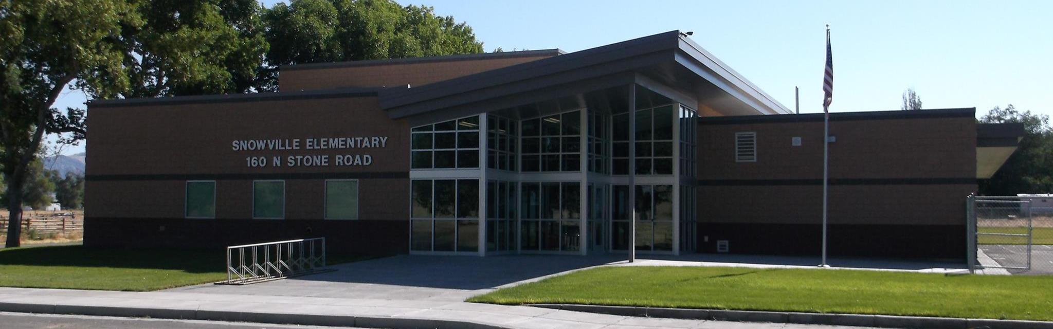 Snowville Elementary School