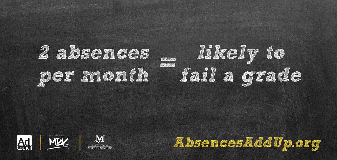 Absences Info