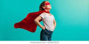 Superheroe image
