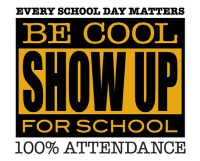 Be Cool Show Up