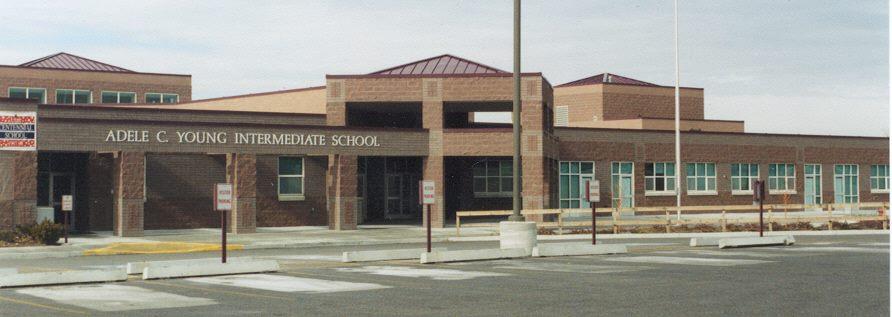 Adele C Young School Building