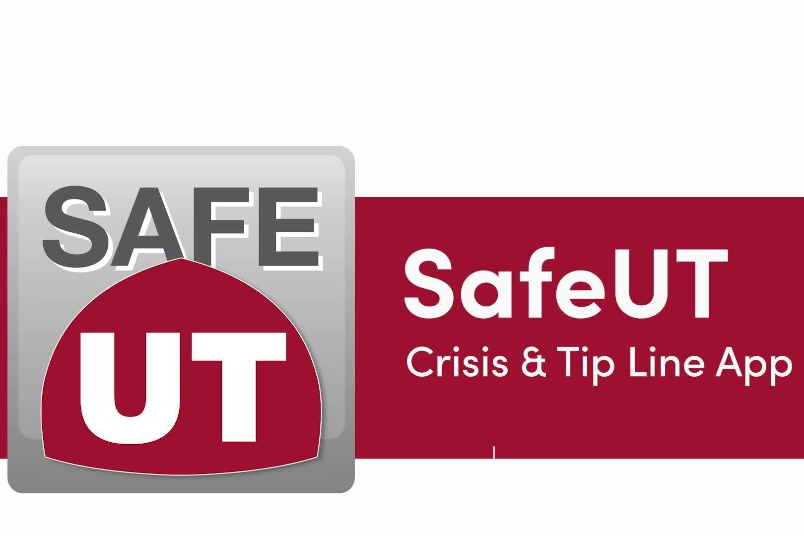 Safe Utah Crisis and Tip Line App