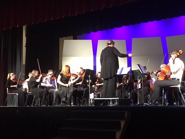 Band, Orchestra & Choir photo