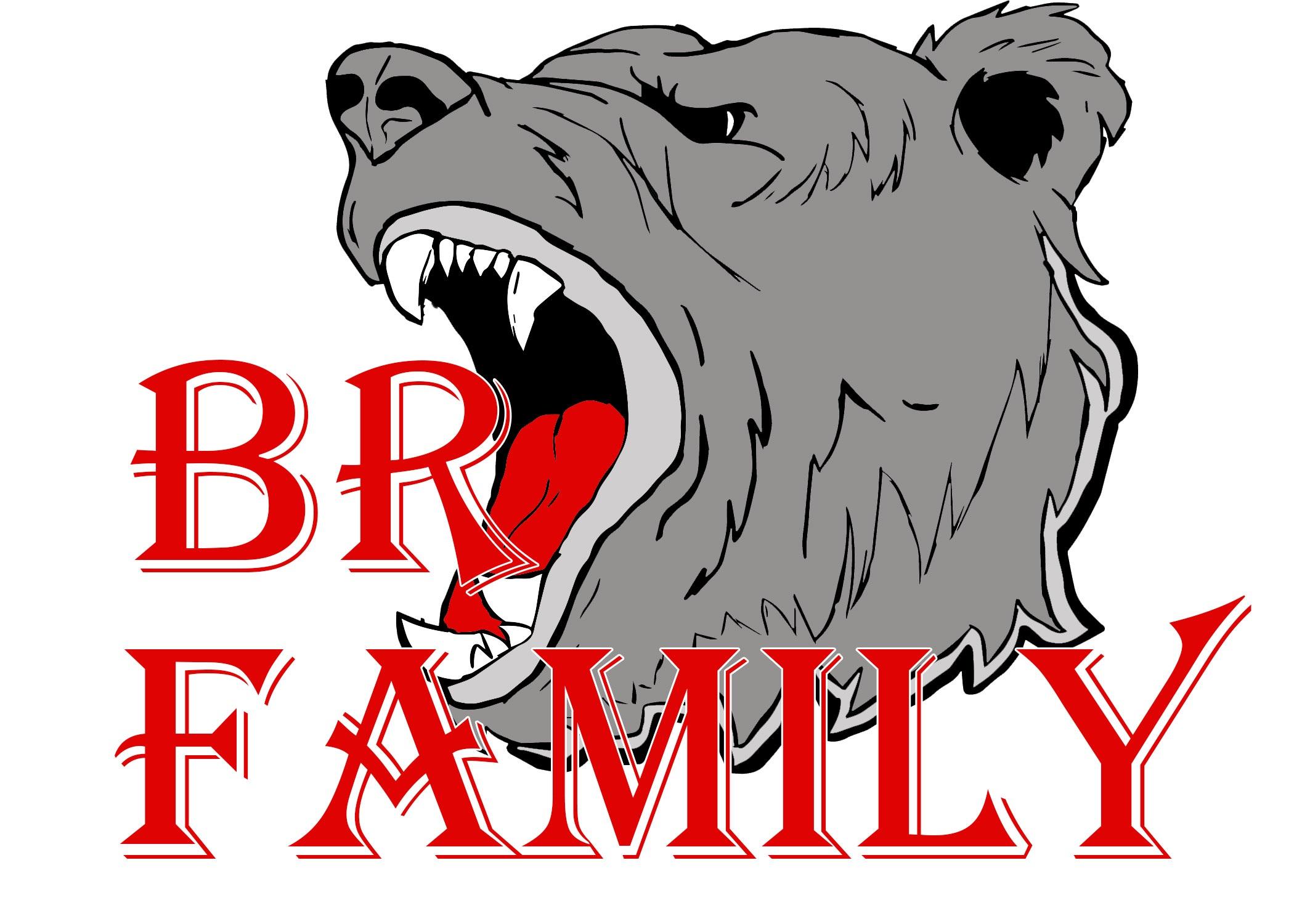 BR Family Clip art