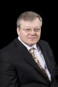 Dr. Paul Ogle