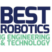 Best robotics boosting engineering science and technology logo