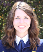 Taylor Green- 2014-2015 Kansas FFA State President