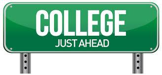 College ahead logo