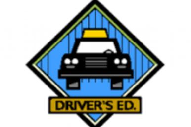 309 Driver's Ed Logo